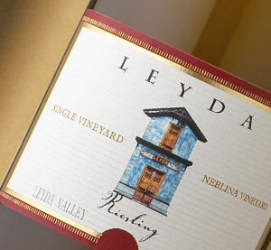 Leyda Single Vineyard Neblina Riesling 2010